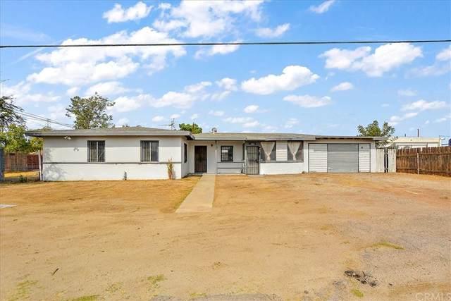 13112 Whittram Avenue, Rancho Cucamonga, CA 91739 (#CV21227888) :: Zutila, Inc.