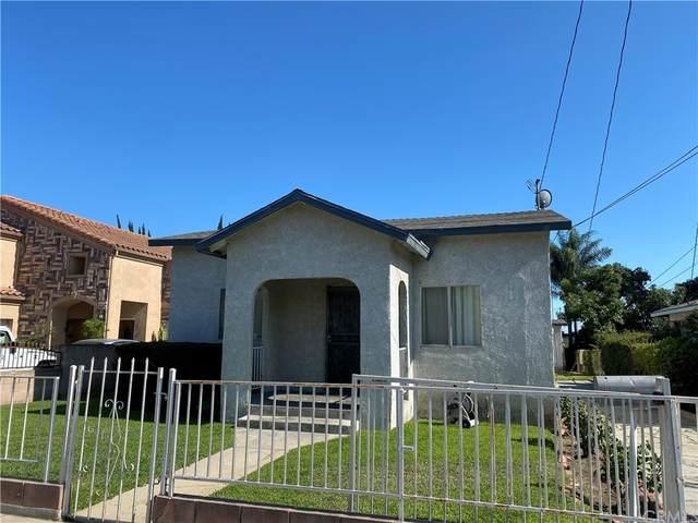 512 Sunset Avenue, San Gabriel, CA 91776 (#WS21228440) :: Cochren Realty Team | KW the Lakes