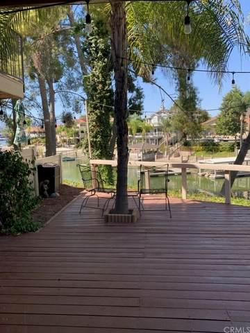 24311 Canyon Lake Drive N #14, Canyon Lake, CA 92587 (#ND21227715) :: RE/MAX Empire Properties