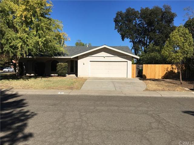 11 Calgary Lane, Chico, CA 95926 (#SN21225704) :: The Laffins Real Estate Team