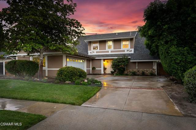 1860 Marcella Street, Simi Valley, CA 93065 (#221005579) :: Cochren Realty Team   KW the Lakes