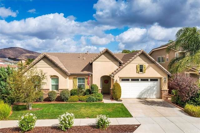 36348 White Ridge Road, Winchester, CA 92596 (#SW21224974) :: Team Forss Realty Group