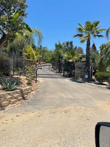 15550 Mathew Road, Valley Center, CA 92082 (#219068959DA) :: Necol Realty Group