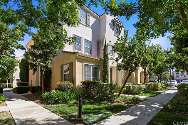31182 Sunflower Way #130, Temecula, CA 92592 (#SW21224101) :: Team Forss Realty Group
