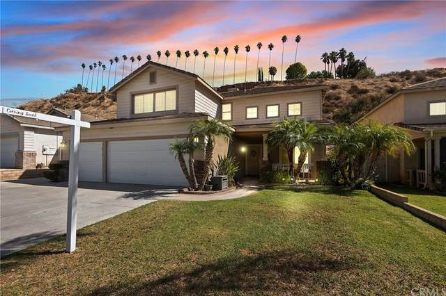 7399 Autumn Chase Drive, Highland, CA 92346 (#IG21228523) :: RE/MAX Empire Properties
