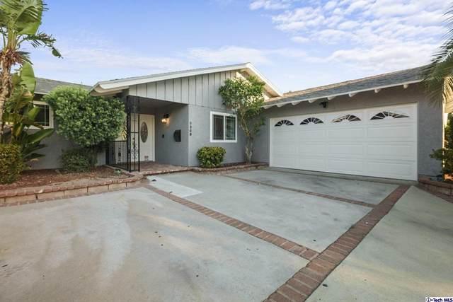 9960 Casaba Avenue, Chatsworth, CA 91311 (#320008063) :: Legacy 15 Real Estate Brokers