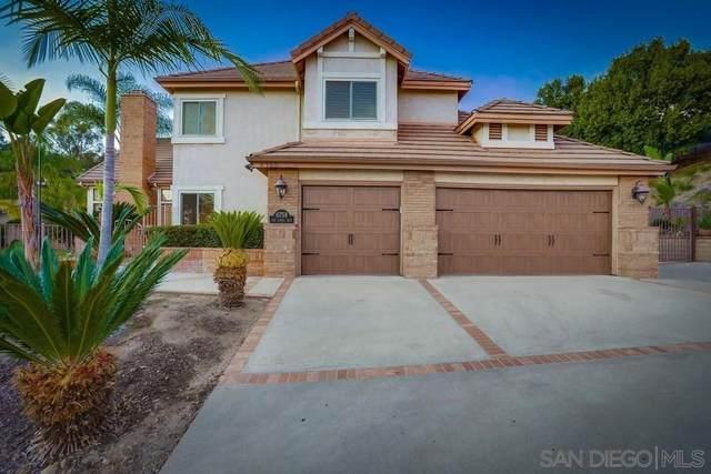 6758 Del Cerro Blvd., San Diego, CA 92120 (#210028898) :: Necol Realty Group