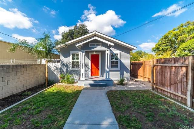 12792 7th Street, Chino, CA 91710 (#TR21227197) :: Necol Realty Group