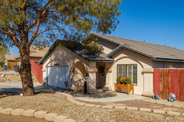 487 Stanford Drive, Barstow, CA 92311 (#540112) :: RE/MAX Freedom