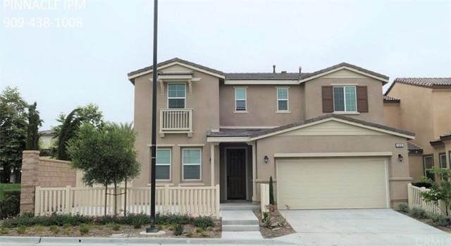 11605 Solaire Way, Chino, CA 91710 (#WS21227852) :: Necol Realty Group