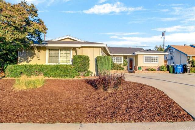 1326 Kingsmill Avenue, Rowland Heights, CA 91748 (#OC21227588) :: Necol Realty Group