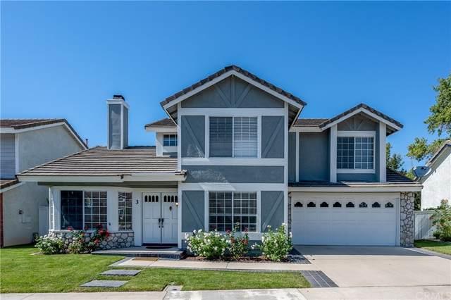 3 Songbird Lane, Aliso Viejo, CA 92656 (#OC21228543) :: Compass