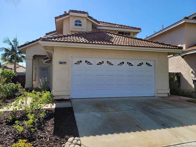13364 Darview Ln, San Diego, CA 92129 (#210028902) :: Blake Cory Home Selling Team