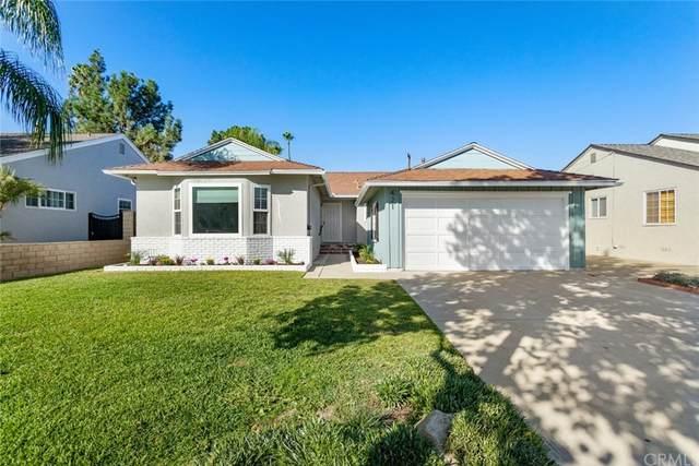 421 Catalpa Avenue, Brea, CA 92821 (#PW21227362) :: Necol Realty Group