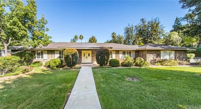 1623 Elizabeth Street, Redlands, CA 92373 (#EV21227061) :: McKee Real Estate Group Powered By Realty Masters & Associates