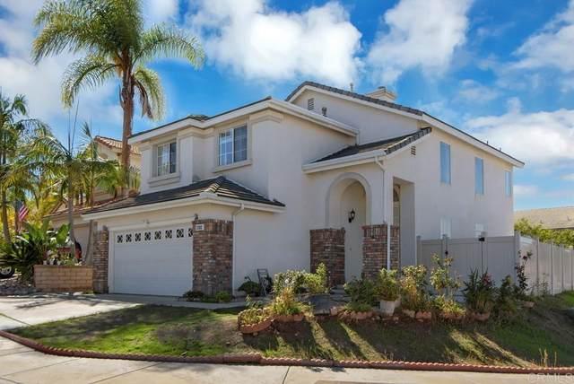 11242 Hunter Green Court, San Diego, CA 92126 (#PTP2107215) :: Blake Cory Home Selling Team