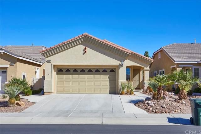 10307 Wascana Lane, Apple Valley, CA 92308 (#CV21228530) :: The M&M Team Realty