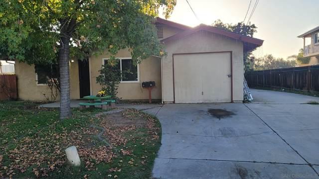 198 Minot, Chula Vista, CA 91910 (#210028905) :: The M&M Team Realty