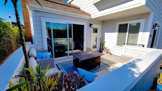 1447 1st St, Coronado, CA 92118 (#210028910) :: Necol Realty Group