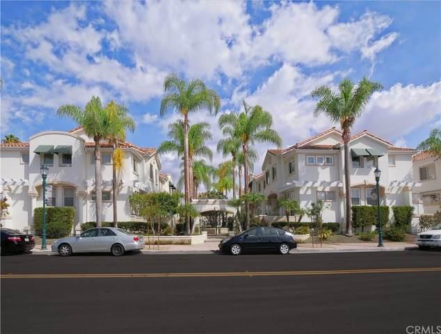 1524 Cravens Avenue #19, Torrance, CA 90501 (#PV21224562) :: Zutila, Inc.