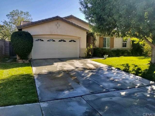 42125 Faith Drive, Hemet, CA 92544 (#IV21228592) :: Real Estate One