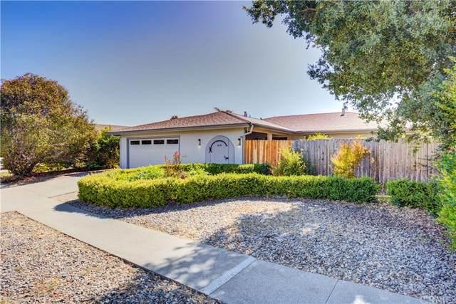 1695 Royal Way, San Luis Obispo, CA 93405 (#PI21227262) :: Compass
