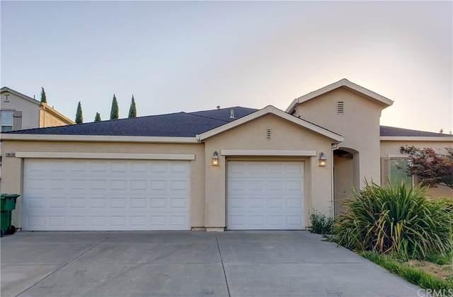 10439 Grass Valley Ct., Stockton, CA 95209 (#AR21228595) :: RE/MAX Masters