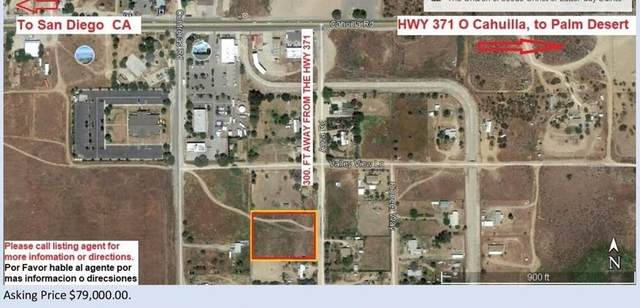 39181 Anza Road, Anza, CA 92539 (#219068980DA) :: Swack Real Estate Group | Keller Williams Realty Central Coast