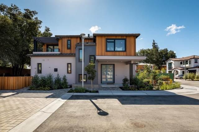 4168 Orchard Court, Palo Alto, CA 94306 (#ML81866869) :: Robyn Icenhower & Associates