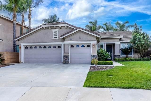 36915 Rancho Kiel Road, Winchester, CA 92596 (#SW21228572) :: Team Forss Realty Group