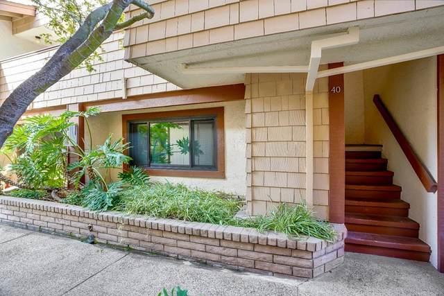 2785 Bascom Avenue #40, Campbell, CA 95008 (#ML81866874) :: RE/MAX Empire Properties