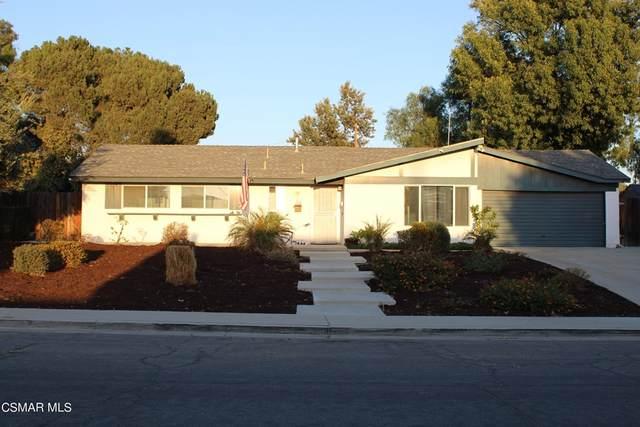 2230 Ralston Street, Simi Valley, CA 93063 (#221005583) :: Zutila, Inc.