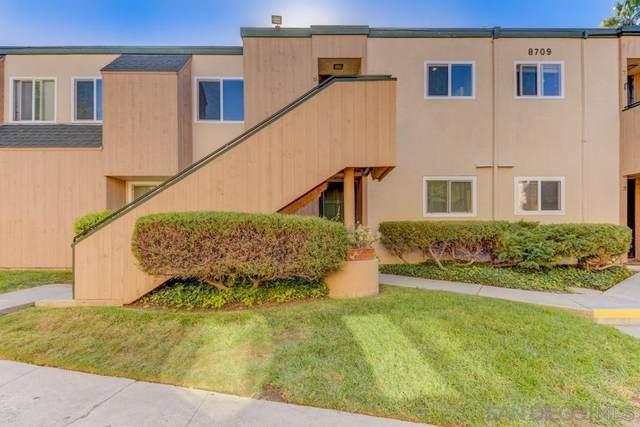 8709 Lake Murray #6, San Diego, CA 92119 (#210028917) :: Zutila, Inc.