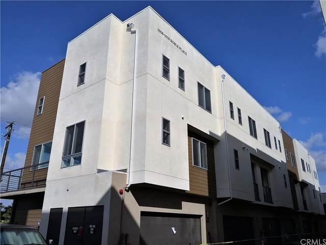 1012 Roble Place, Montebello, CA 90640 (#RS21228124) :: RE/MAX Empire Properties