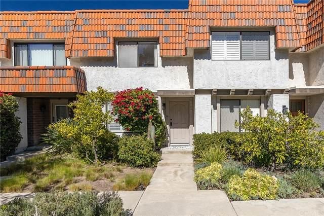 28026 Ridgebluff Court, Rancho Palos Verdes, CA 90275 (#SB21225244) :: Go Gabby