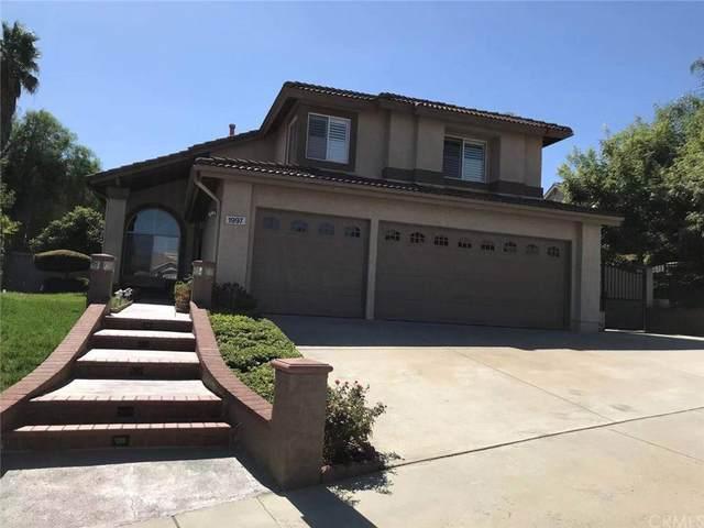 1997 Big Oak Avenue, Chino Hills, CA 91709 (#WS21228645) :: The M&M Team Realty