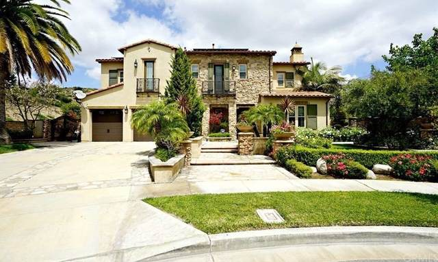1439 Caspian Court, Walnut, CA 91789 (#TR21228649) :: Blake Cory Home Selling Team