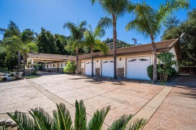 17524 Highway 67, Ramona, CA 92065 (#NDP2111764) :: Swack Real Estate Group   Keller Williams Realty Central Coast