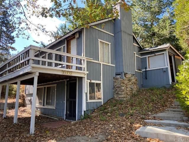 22253 Pine Drive, Cedarpines Park, CA 92322 (#CV21228662) :: A|G Amaya Group Real Estate