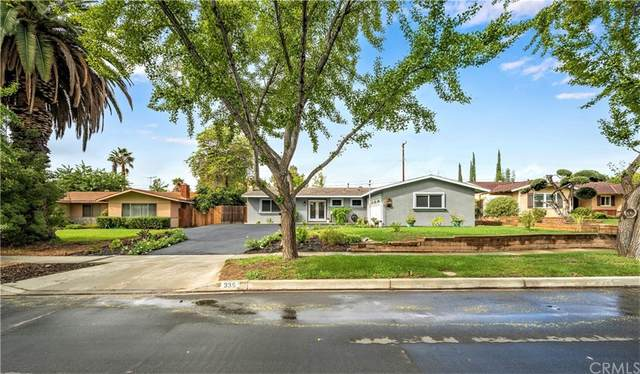 335 Austin Way, Upland, CA 91786 (#OC21228423) :: Blake Cory Home Selling Team