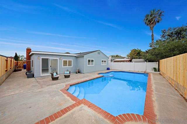 1646 Arequipa St, San Diego, CA 92154 (#210028926) :: Necol Realty Group