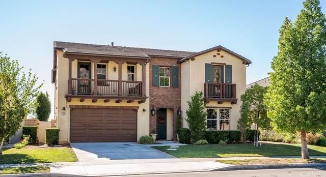 550 E Desert Willow Road, Azusa, CA 91702 (#CV21223263) :: Blake Cory Home Selling Team
