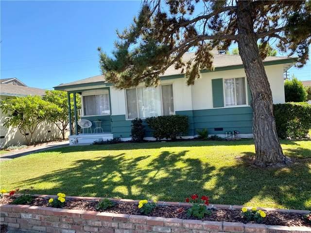 11322 Miloann Street, Arcadia, CA 91006 (#CV21228626) :: Necol Realty Group