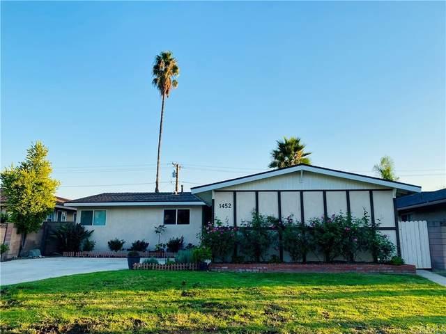 1452 Lawford Street, Glendora, CA 91741 (#WS21227854) :: Necol Realty Group