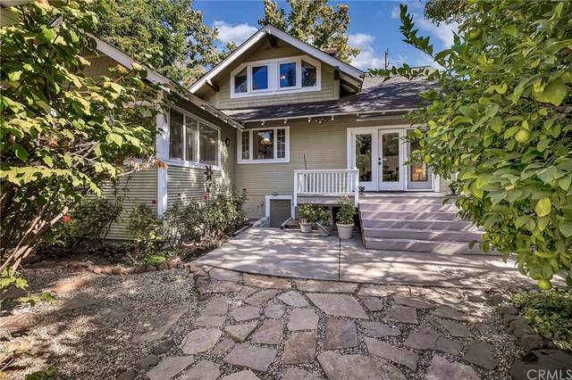 594 E 6th Street, Chico, CA 95928 (#NP21228059) :: The Laffins Real Estate Team