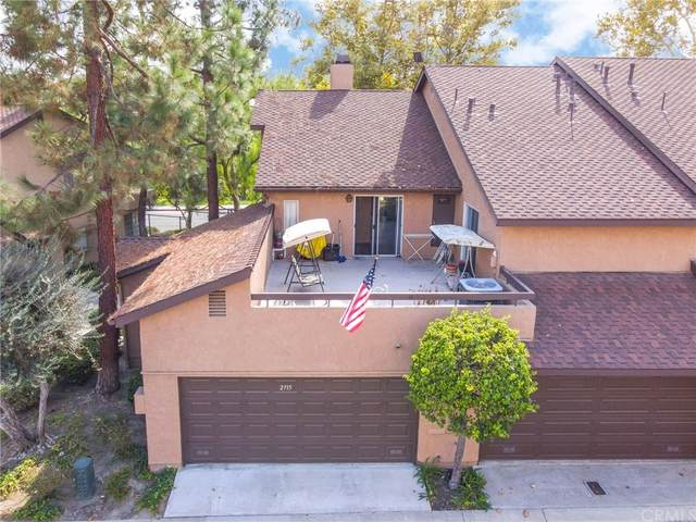 2715 Calle Colima, West Covina, CA 91792 (#WS21226004) :: Necol Realty Group