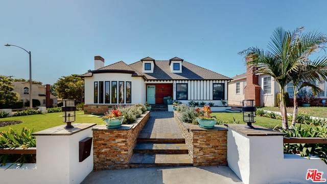 6295 Mosley Avenue, Los Angeles (City), CA 90056 (#21794764) :: RE/MAX Empire Properties