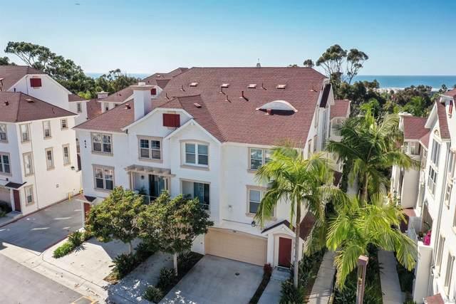 815 Harbor Cliff Way #251, Oceanside, CA 92054 (#210028930) :: RE/MAX Empire Properties