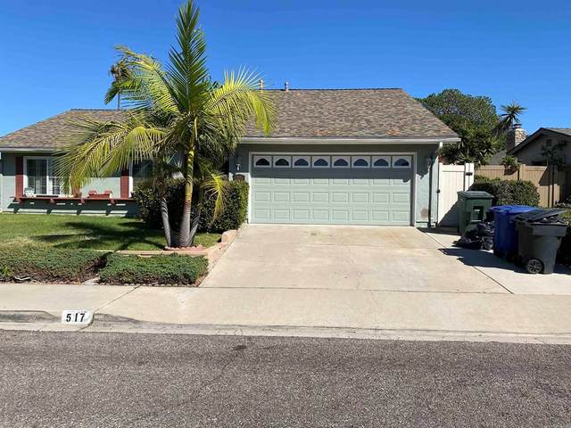 517 Manzanita Street, Chula Vista, CA 91911 (#NDP2111768) :: Zutila, Inc.