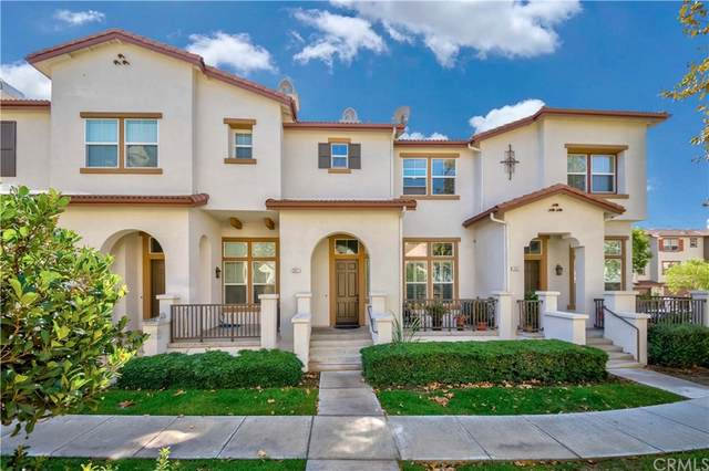 2027 Arnold Way, Fullerton, CA 92833 (#PW21226963) :: Necol Realty Group